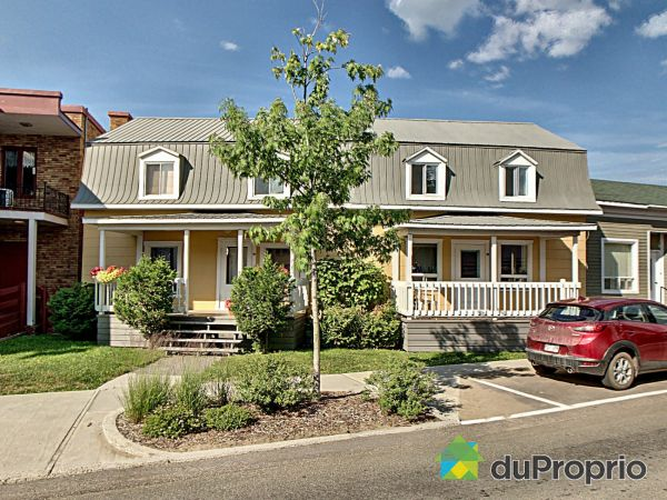 91-93, rue Saint-Jean Baptiste, Baie-St-Paul for sale