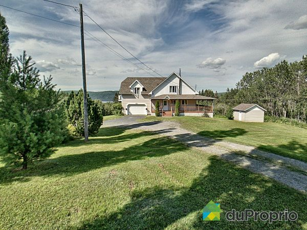 818 chemin du Lac, Témiscouata-sur-le-Lac for sale