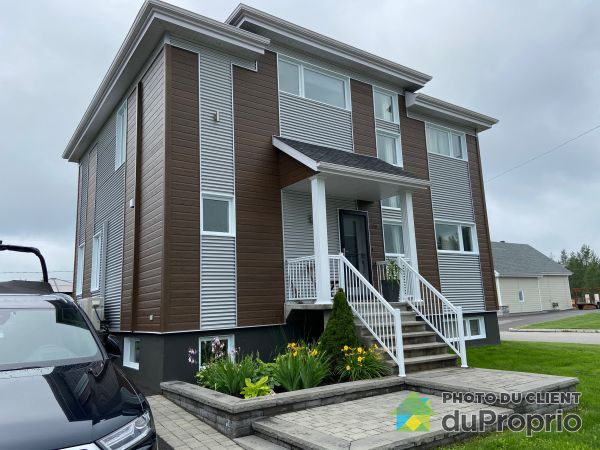 Summer Front - 150 rue Bouchard, St-Honore-De-Chicoutimi for sale