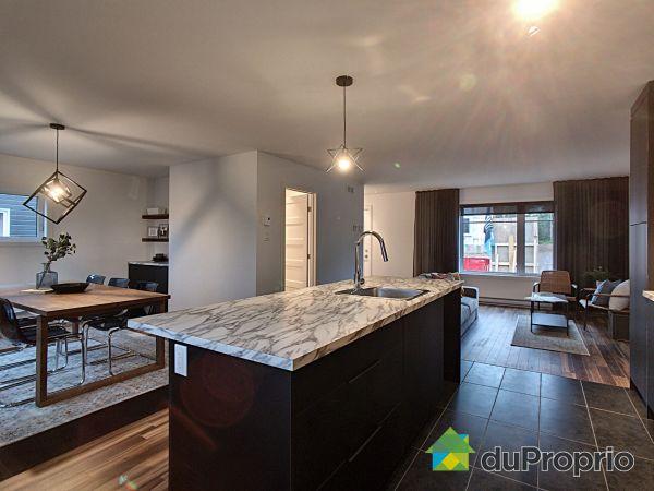 350 rue de Bigorre - Modèle Mila - Par Terrain Dev Immobilier inc., Charlesbourg for sale