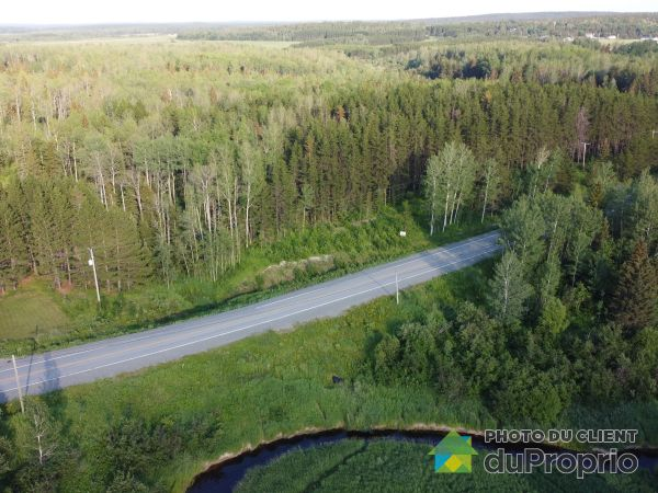 Panoramic View - 2100 route des Pionniers, Rouyn-Noranda (Bellecombe) for sale