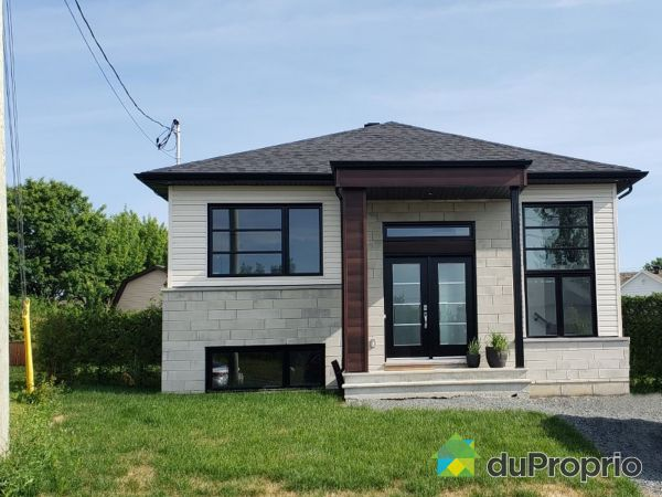 240 rue Plessis - Par Construction Serge Brouillette, Drummondville (Drummondville) for sale