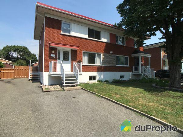 Summer Front - 5555 avenue Jean-Paul Cardinal, Montréal-Nord for sale