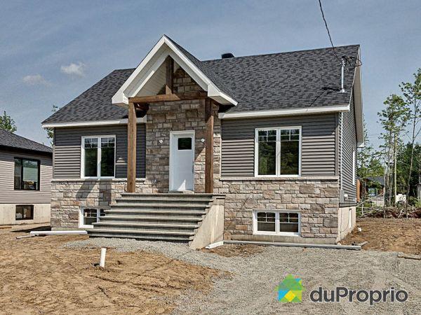 205, 117e avenue - Par Construction Serge Brouillette, Drummondville (Drummondville) à vendre