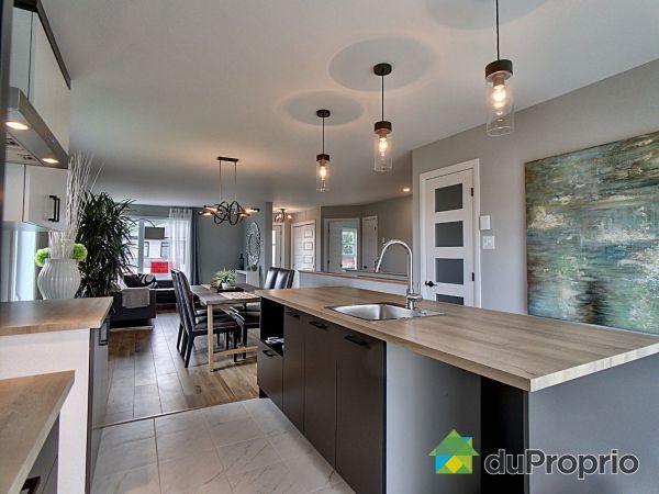 1006 avenue Boucher - Par Construction Larochelle SE inc., St-Agapit for sale