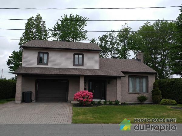 Summer Front - 55 rue Meunier, Drummondville (St-Nicéphore) for sale