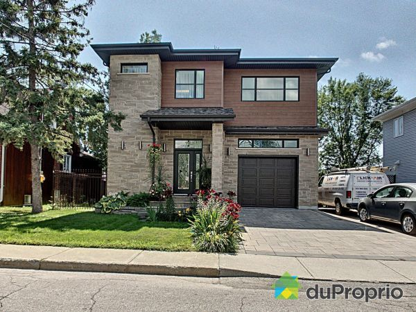 229 rue de Springfield, Longueuil (Greenfield Park) for sale