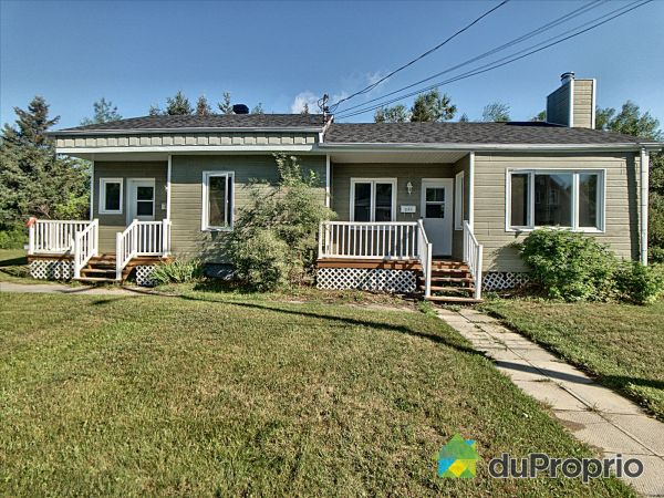 1147-1149 rue de Quen, Chicoutimi (Chicoutimi) for sale