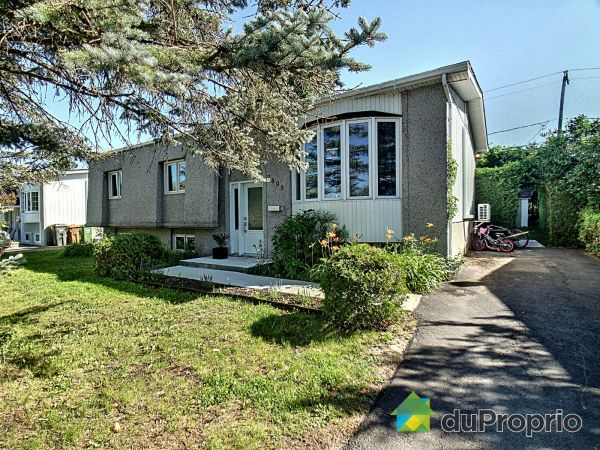 Summer Front - 2898 rue Bériot, Boisbriand for sale