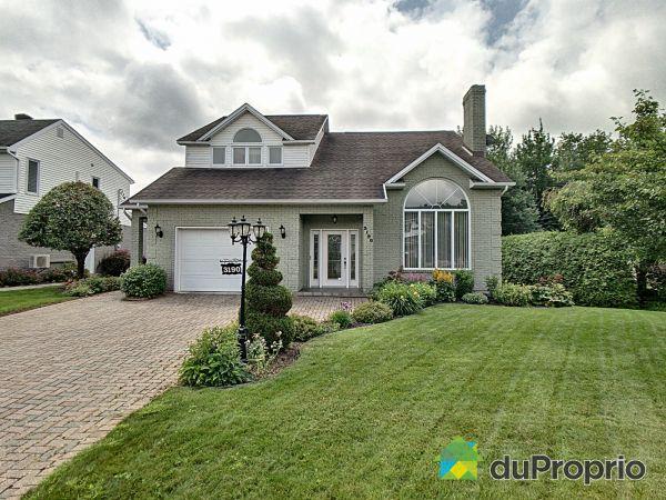 3190 rue des Amethystes, Sherbrooke (Fleurimont) for sale
