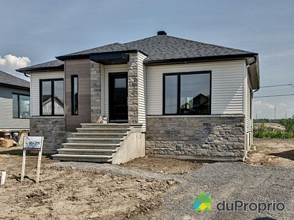 2420 rue Verdi - Par Construction Serge Brouillette, Drummondville (Drummondville) for sale