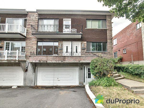 Buildings - 11100 rue Drouart, Ahuntsic / Cartierville for sale