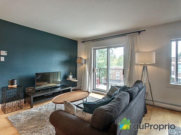 Dining Room / Living Room - 402-3950 rue Claude, Verdun for sale