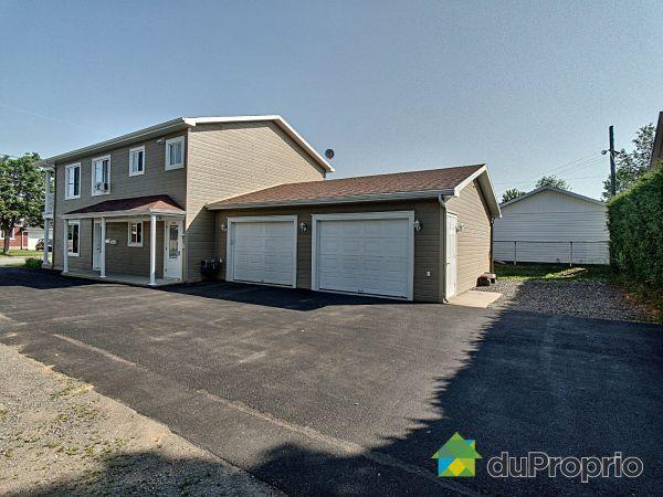 Buildings - 4472-4474 avenue Sainte-Marthe,, Shawinigan (Shawinigan) for sale