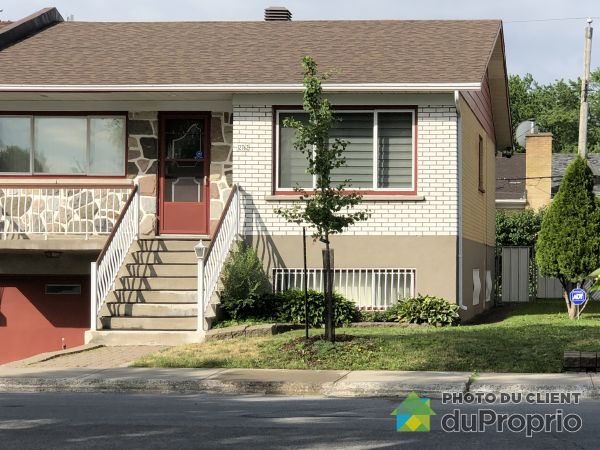 12762 AV VEUILLOT, Montréal-Nord for sale