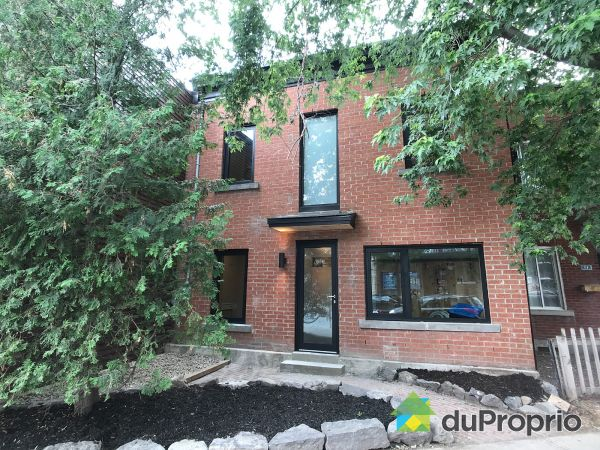 514 rue St-Remi, Le Sud-Ouest for sale