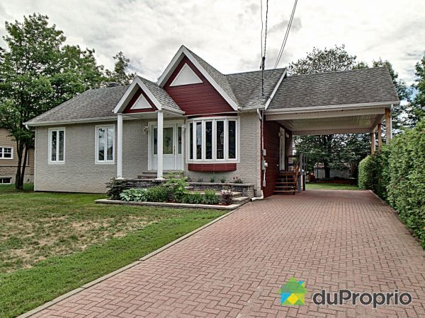 49 rue Saint-Pierre, Pont-Rouge for sale
