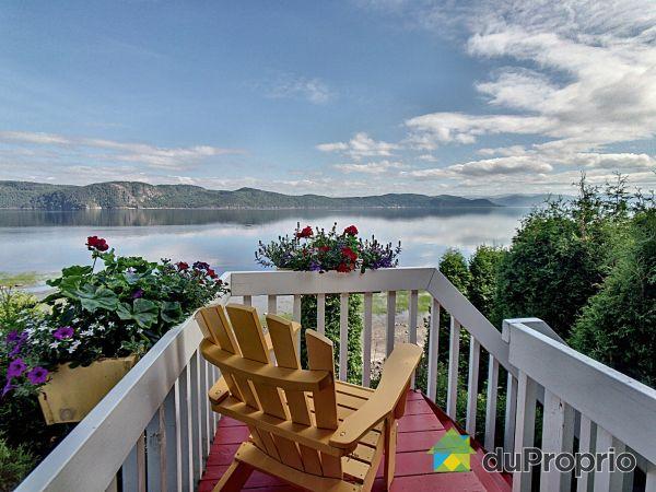 Vue panoramique - 6478, boulevard de la Grande-Baie Sud, La Baie à vendre