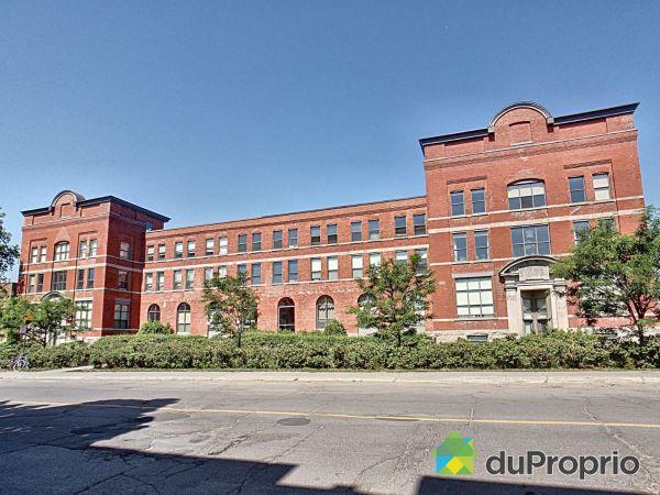 Buildings - 203-4951 rue Ontario Est, Mercier / Hochelaga / Maisonneuve for sale