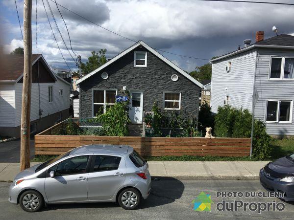 Front Yard - 238-238A rue Taschereau Ouest, Rouyn-Noranda for sale