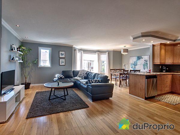 Open Concept - 401-16065 rue Eugénie Tessier, Pointe-Aux-Trembles / Montréal-Est for sale