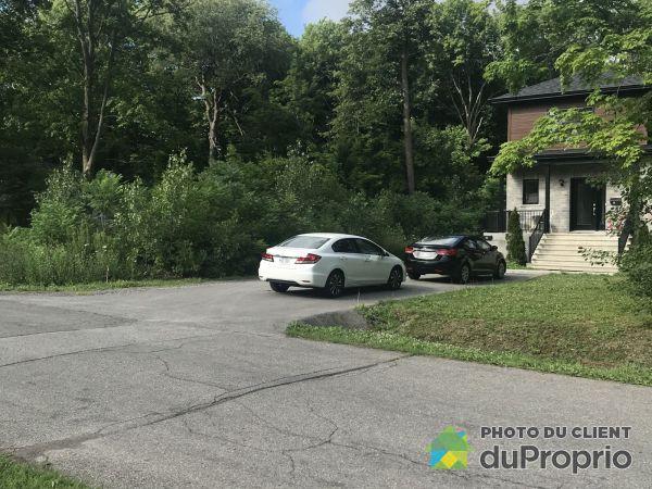 Lot -  43e Avenue, Pincourt for sale