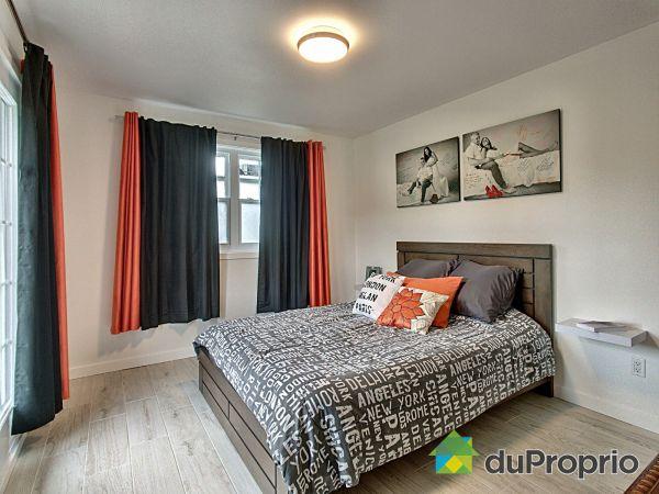 Master Bedroom - 208 rue Demontigny, Trois-Rivières (Trois-Rivières-Ouest) for sale