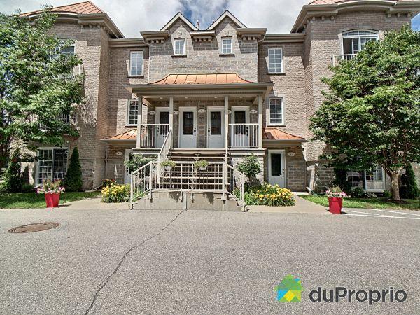 105-76, rue Hubert-Aquin, Blainville à vendre
