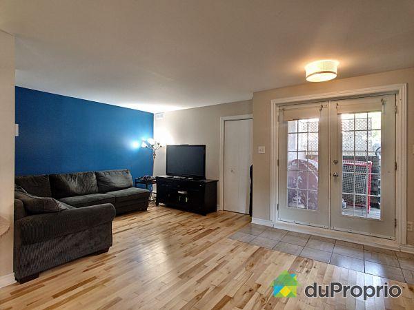 Living Room - 16036 rue Forsyth, Pointe-Aux-Trembles / Montréal-Est for sale