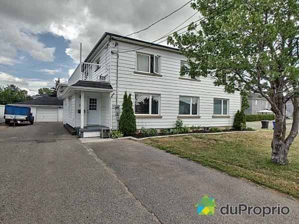 370, rue du Charpentier, Trois-Rivières (Cap-De-La-Madeleine) à vendre