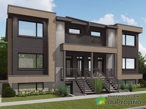 4709 boulevard St-Martin Ouest - Par les Constructions Habibel inc., Chomedey for sale