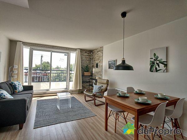 Open Concept - 7-3721 rue Everett, Villeray / St-Michel / Parc-Extension for sale