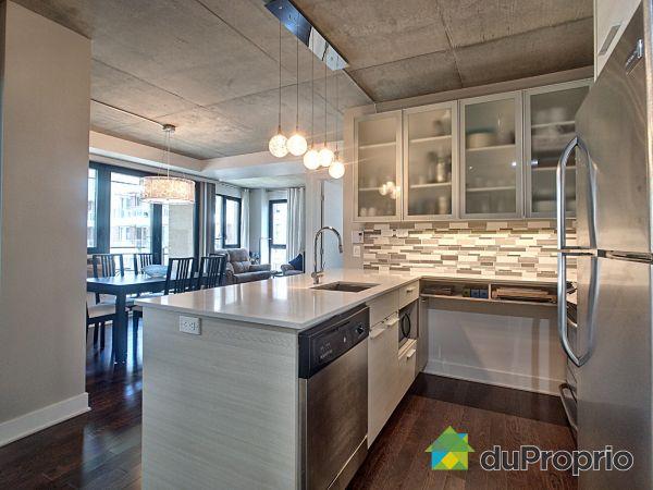 Kitchen - 616-1010 rue William, Griffintown for sale