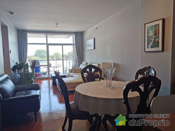 Dining Room / Living Room - 406-3185 boulevard de la Gare, Vaudreuil-Dorion for sale