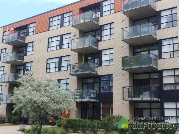 Overall View - 406-3185 boulevard de la Gare, Vaudreuil-Dorion for sale