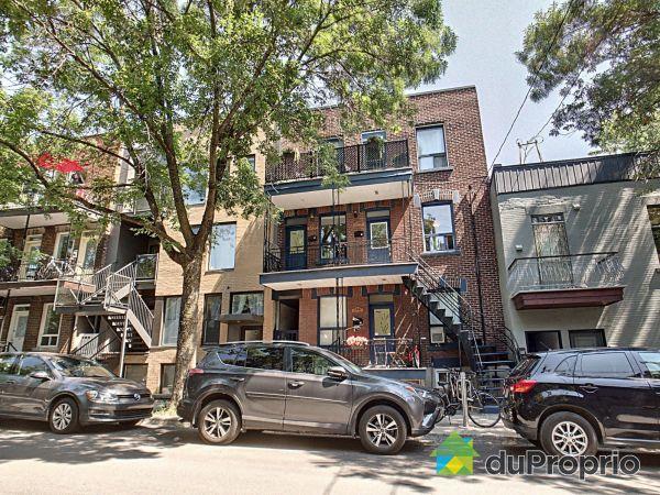 Buildings - 5337 rue Chambord, Le Plateau-Mont-Royal for sale