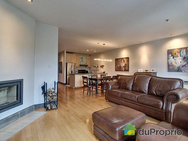 4-4475 rue André-Laurendeau, Rosemont / La Petite Patrie for sale