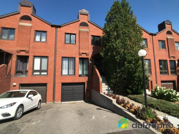 9311 BOUL DE CHATEAUNEUF, Anjou for sale