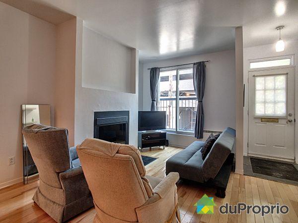 Living Room - 1478 rue Alexandre-DeSeve, Ville-Marie (Centre-Ville et Vieux Mtl) for sale