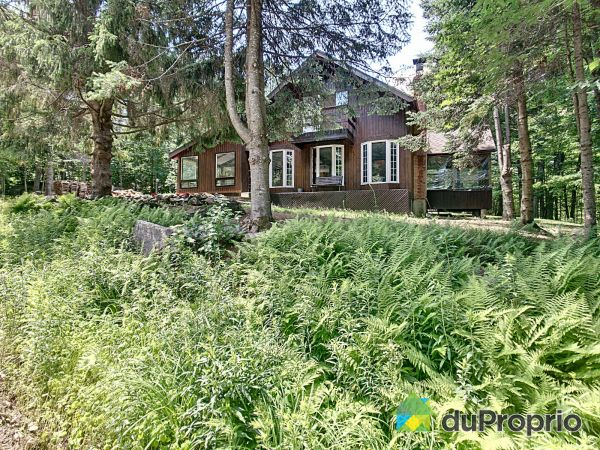 1219 chemin Indian, St-Adolphe-D'Howard for sale