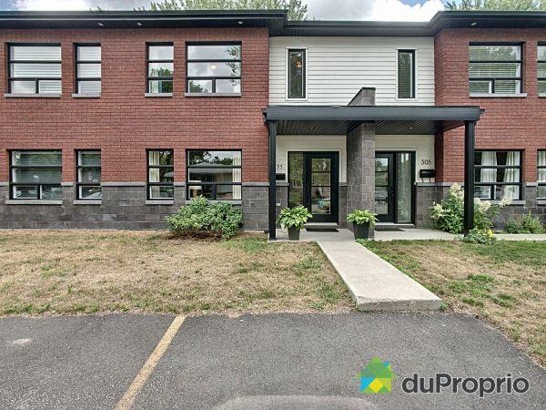 295, rue Williams, Trois-Rivières (Trois-Rivières) à vendre