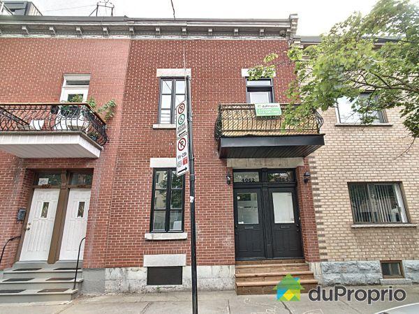 Buildings - 4062 avenue Laval, Le Plateau-Mont-Royal for sale