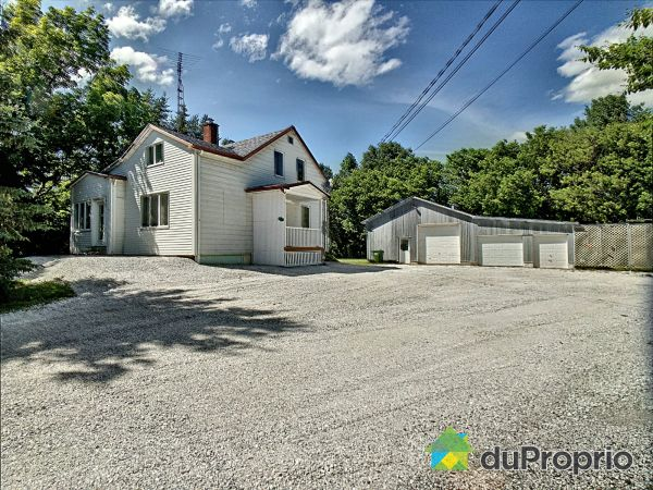 567 route 202, Pike River for sale