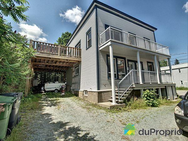 269-271, rue Alexandre, Sherbrooke (Mont-Bellevue) à vendre