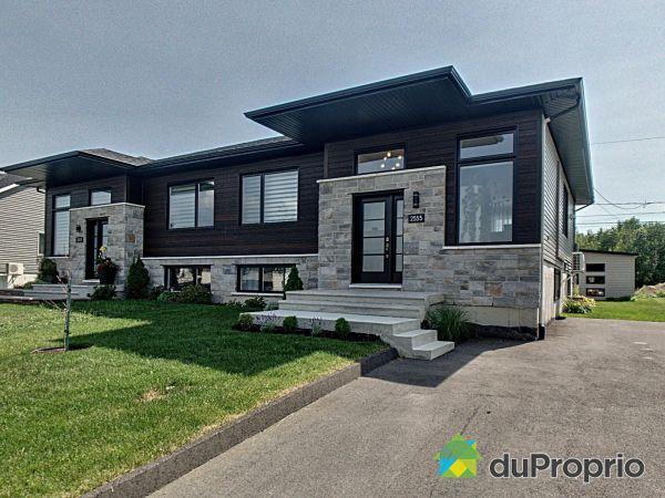 2555, rue du Ménestrel, Drummondville (Drummondville) à vendre