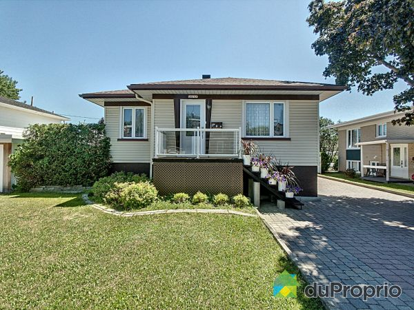 3512 boulevard Monseigneur-Gauthier, Beauport for sale