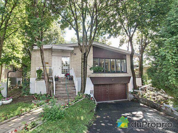 7497 ch Briar, Côte-St-Luc / Hampstead / Montréal-Ouest for sale