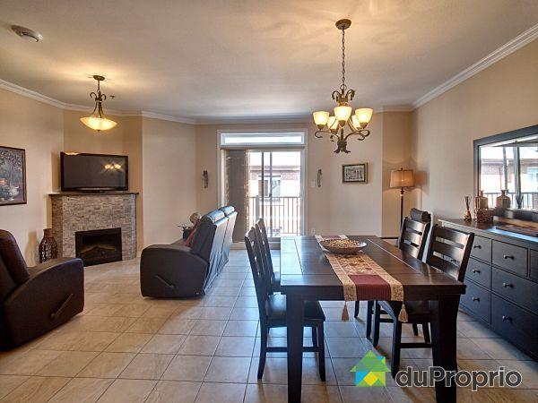 404-8575 avenue René-Descartes, Rivière des Prairies for sale