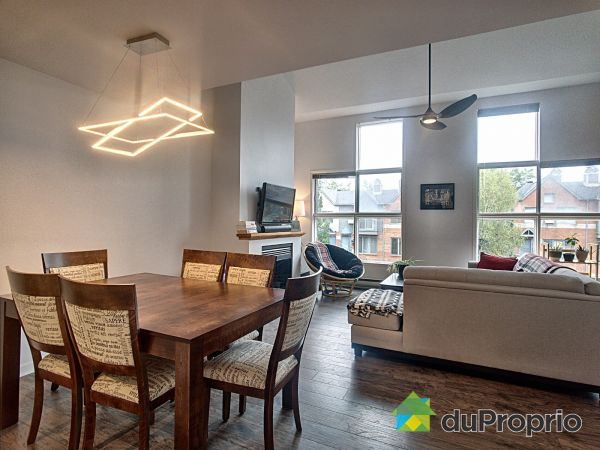 Dining Room - 3375 rue J.-A.- Descarries, Lachine for sale