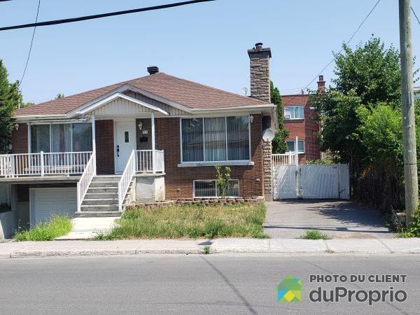 11275 avenue du Bois-de-Boulogne, Ahuntsic / Cartierville for sale